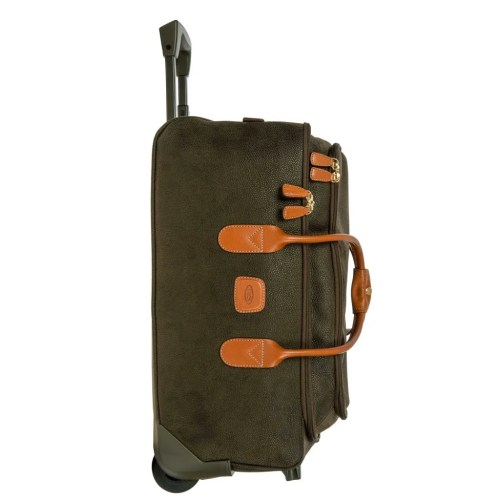 Medium Of Rolling Duffle Bag