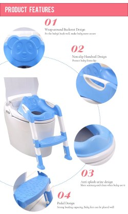 Small Of Potty Training Toilet
