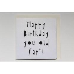 Charm Happy Birthday Fart Card Happy Birthday Fart Card Room Happy Birthday Er Sister Ny Happy Birthday Fart