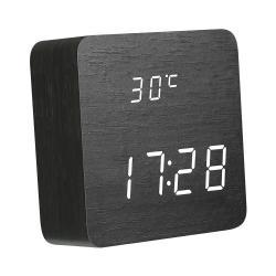 Small Crop Of Fancy Digital Clock