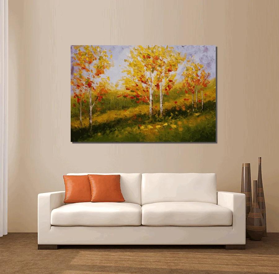 Fullsize Of Large Canvas Art