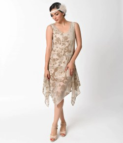 Small Of 1920s Inspired Dresses