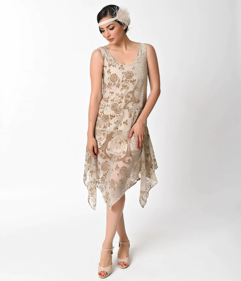 Large Of 1920s Inspired Dresses
