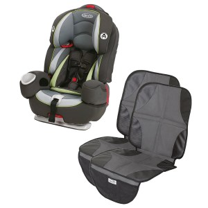 Smart Pack Car Seat Go Green Gazily Graco 3 1 Directions