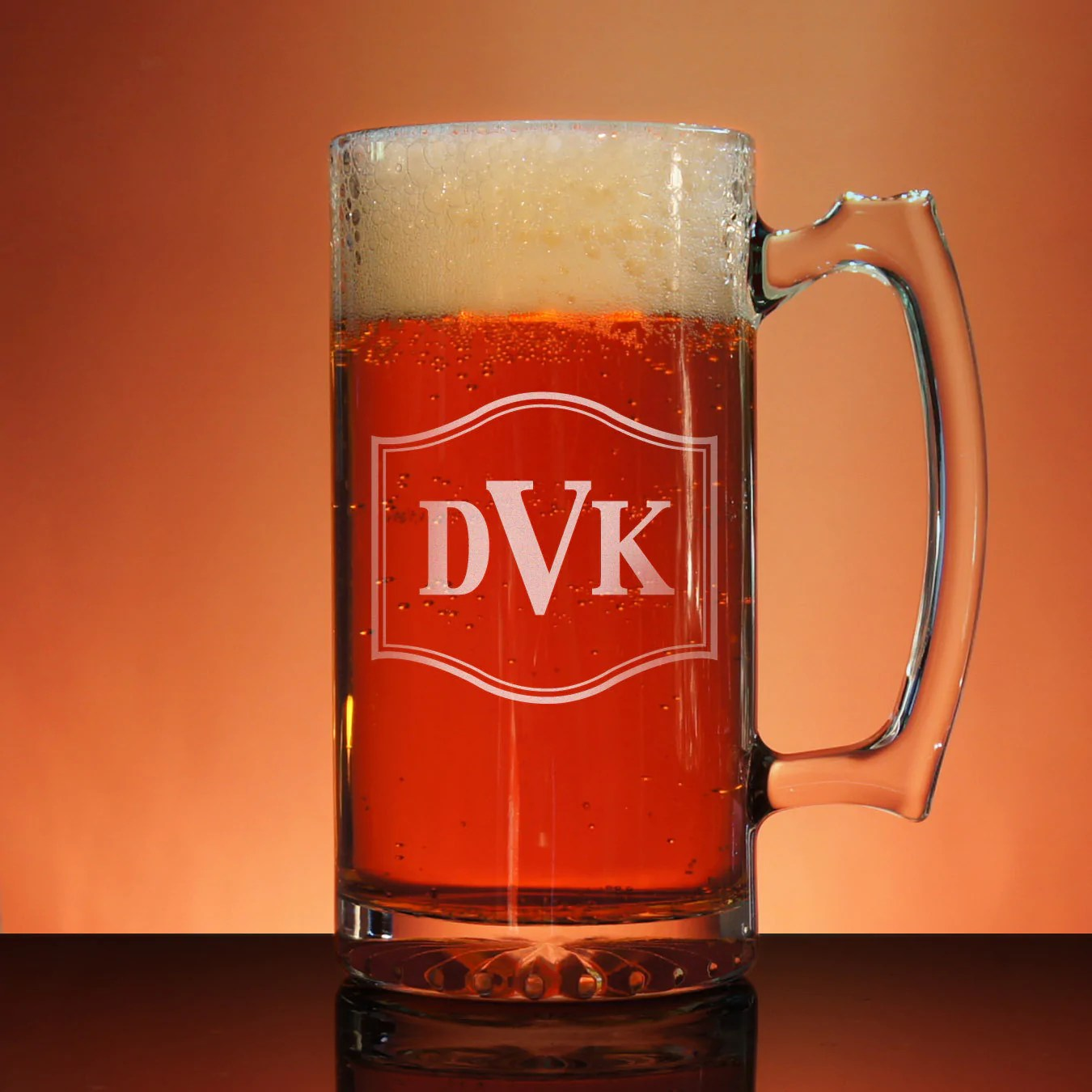 Fullsize Of Personalized Beer Mugs