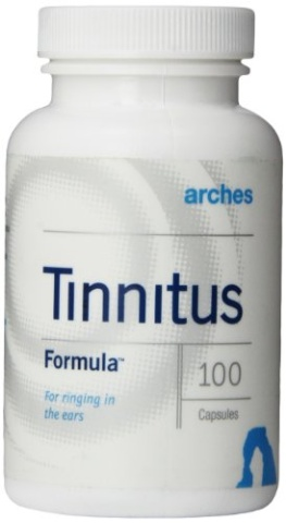 Pack, or at a minimum, 4 bottles of arches tinnitus relief formula to 2