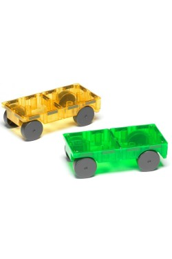Small Of Magna Tiles
