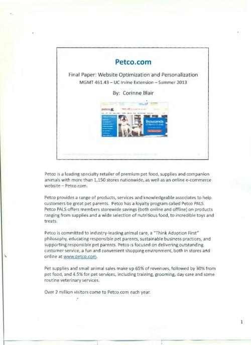 Medium Of Petco Customer Service