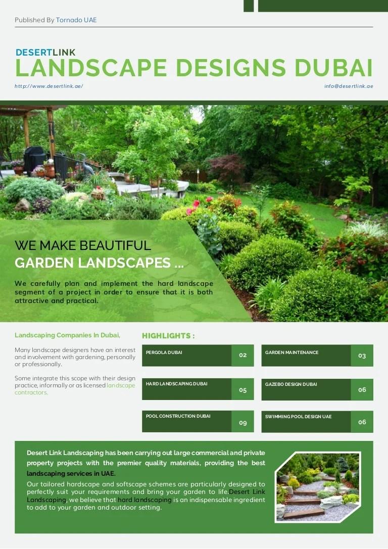 Large Of Best Landscape Designers