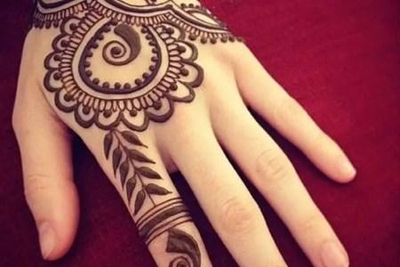 hand henna tattoo designs01