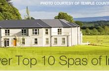 Top 10 Spa Resorts of Ireland for Celebrating Saint Patrick's Day