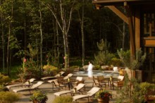 The Lodge at Woodloch