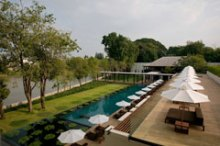 The Chedi Chiang Mai