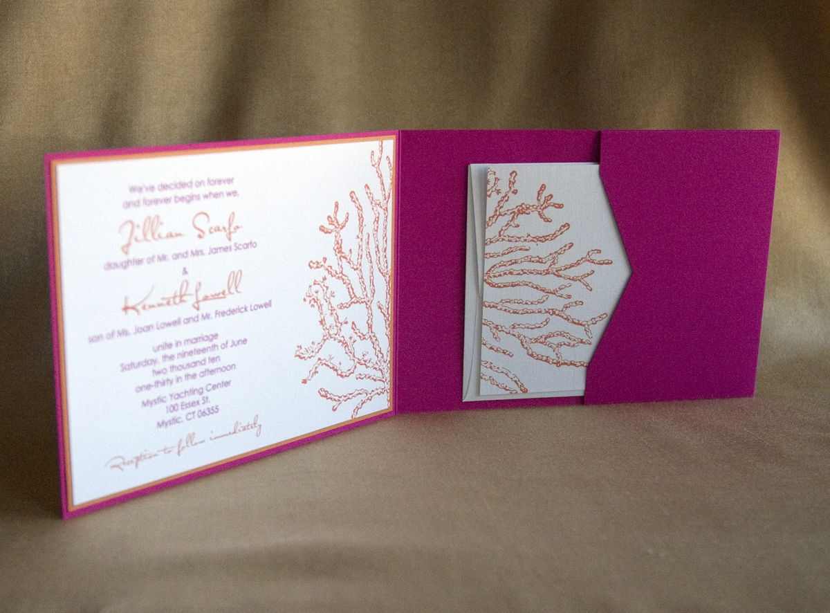 key largo wedding invitation sample 2 wedding invitations samples