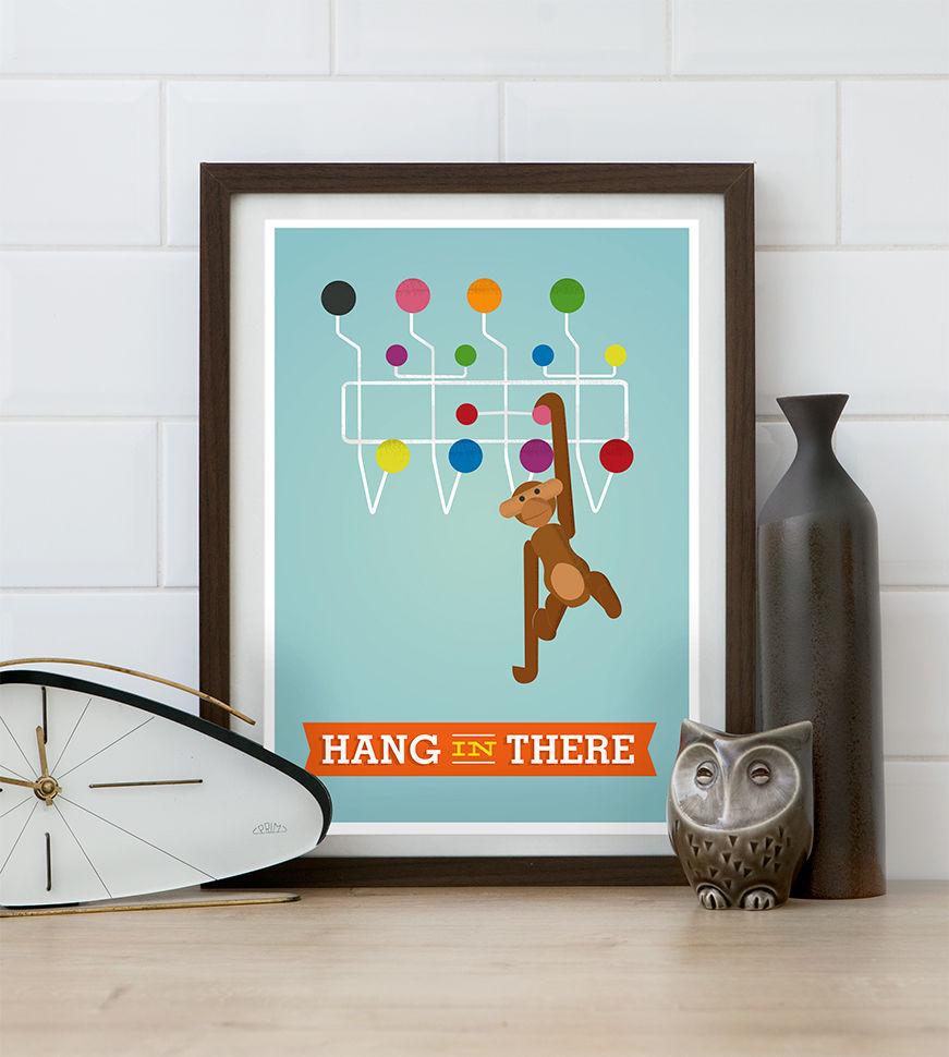 Howling Re Quote Kaj Bojesen Monkey Mid Century Mid Century Artificial Plants Mid Century Art Glass Hang Re Quote Kaj Bojesen Monkey Mid Century Hang houzz-03 Mid Century Modern Art