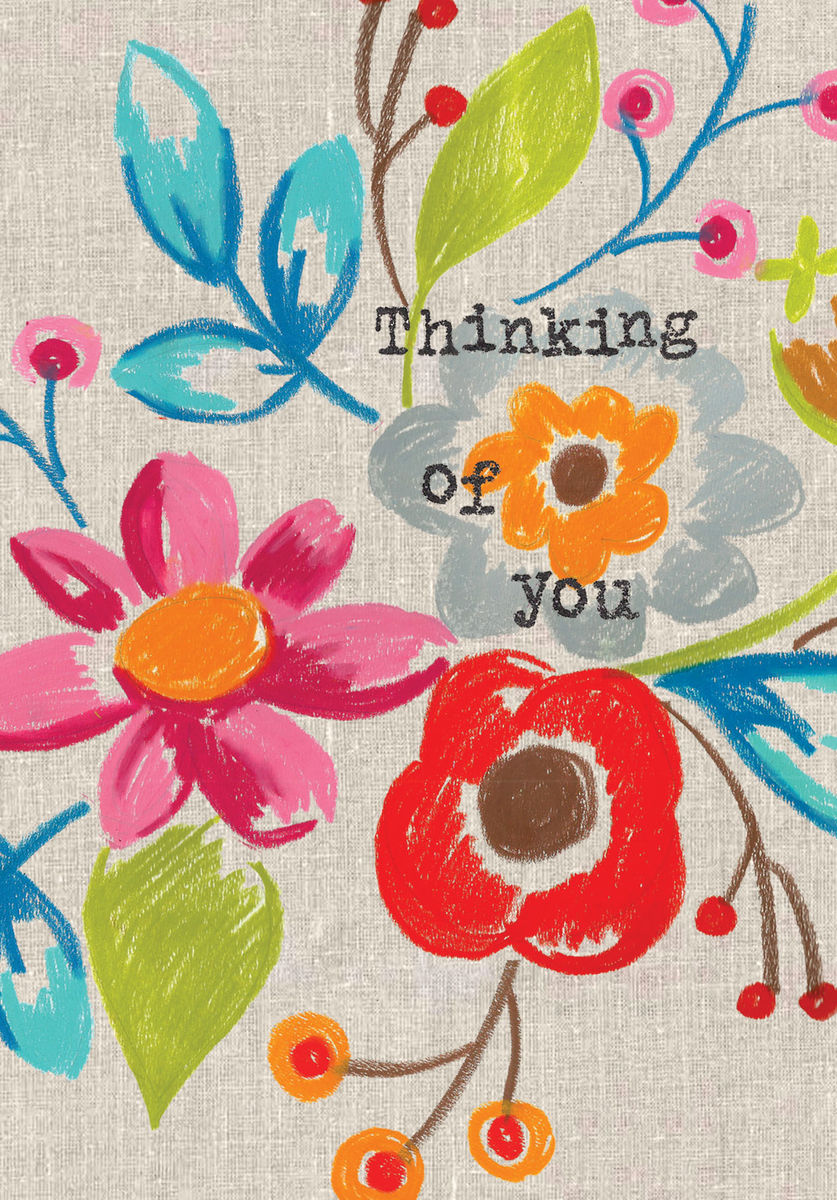 Inspiring You Card You Card Online Friend Warm Wishes Sympathy Massive Thinking You Cards Target Buy Thinking Flowers Floral Thinking You Cards To Color Thinking cards Thinking Of You Cards