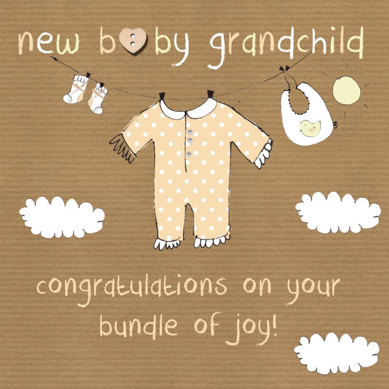 Large Of Congratulations On Your New Baby