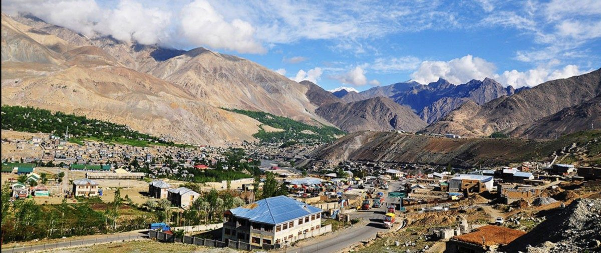 Hartal in Kargil Against Centre's Decision to Read Down 370, Make Ladakh a UT