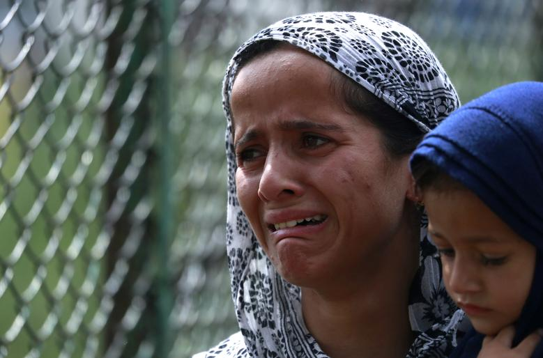 Ground Report: Kashmir's Blackout Is Triggering a New Wave of Mental Health Issues