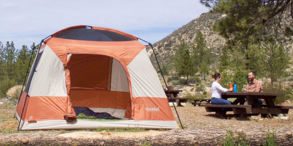 The Best Tent for Family and Car Camping  Reviews by Wirecutter   A     The Best Tent for Family and Car Camping