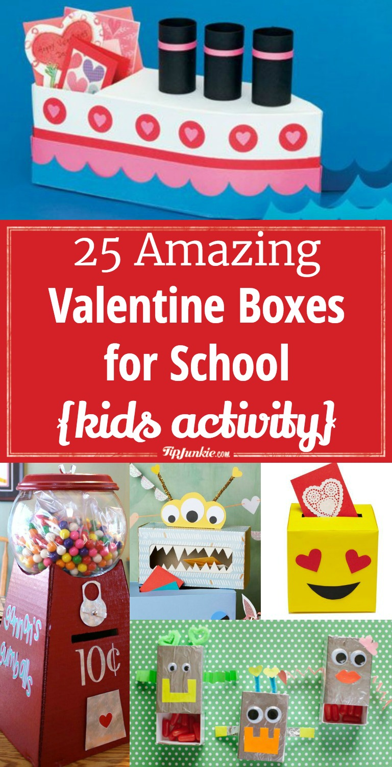 Large Of Valentines Day Boxes