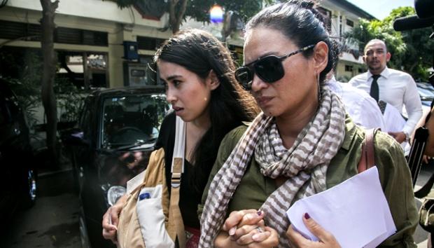 Angeline Menjerit Sebelum Dibunuh: Lepaskan Aku Mama!