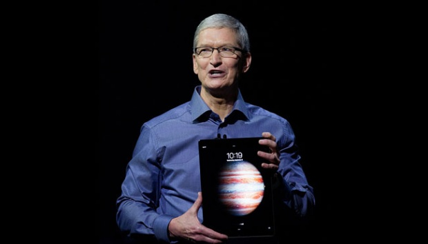 Apple Luncurkan Charger USB-C Untuk Ipad Pro