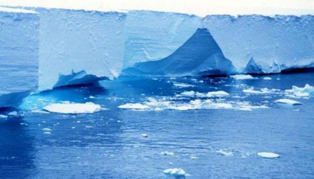 Beginilah Rahasia Kehidupan di Bawah Es Antartika