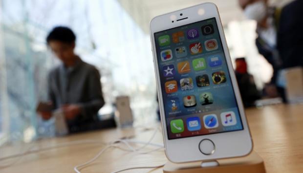 Apple Lakukan Perbaikan Proteksi Kontak iPhone