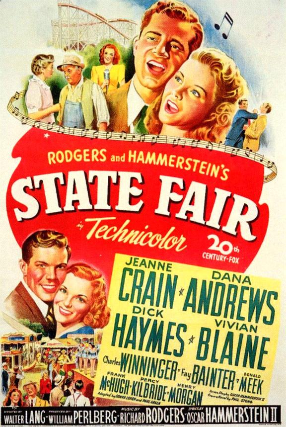 Poster do filme State Fair