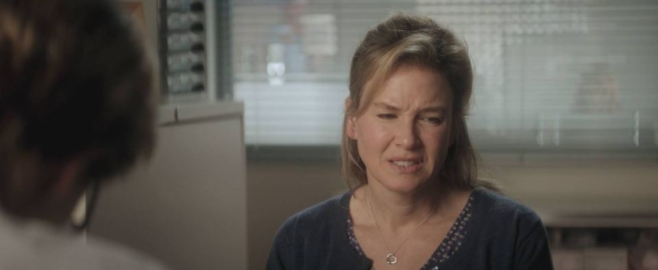 Bridget Jones's Diary Feature Trailer Screen Shot