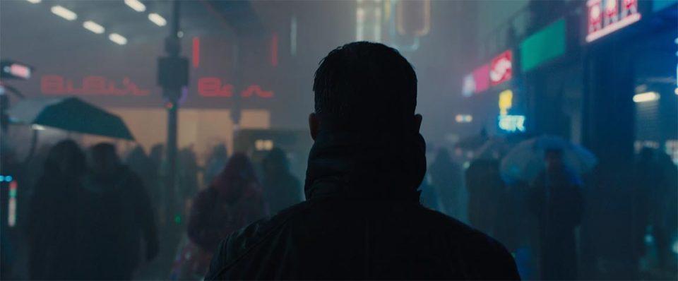 Blade Runner 2049 Teaser Trailer Screencap