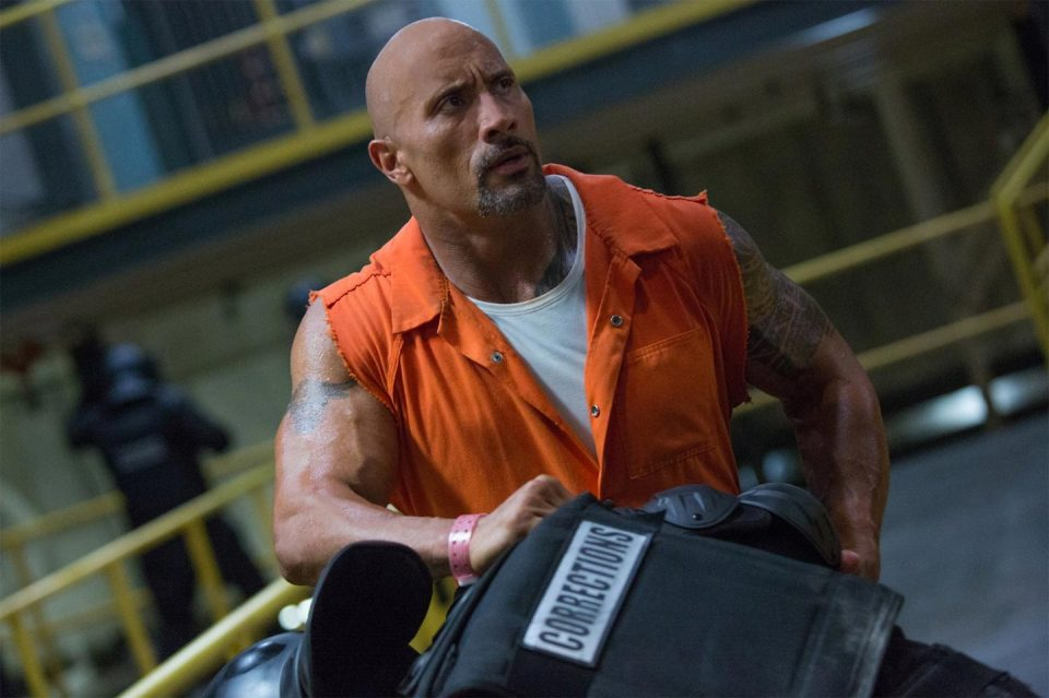 The Fate of the Furious Feature Trailer