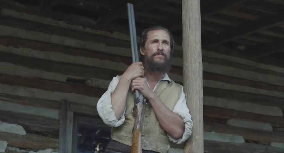 Free State of Jones Trailer Screenshot 2