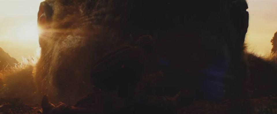 Kong Skull Island Trailer Scree Shot 2