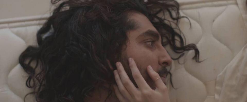 Lion Trailer Screen Shot 1