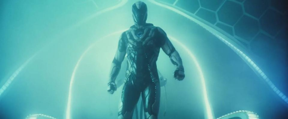 Max Steel International Trailer Screen Shot 2