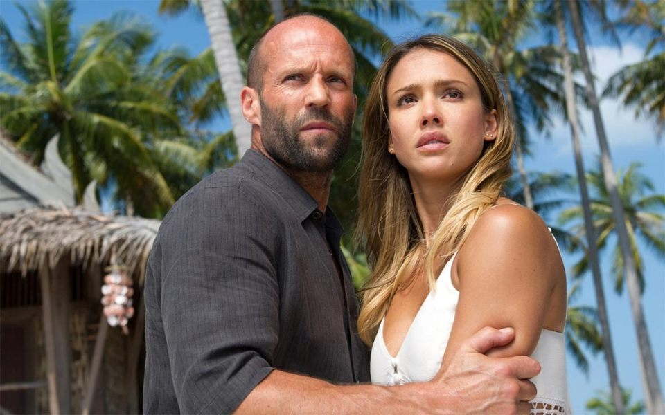 Mechanic: Resurrection Trailer Screencap