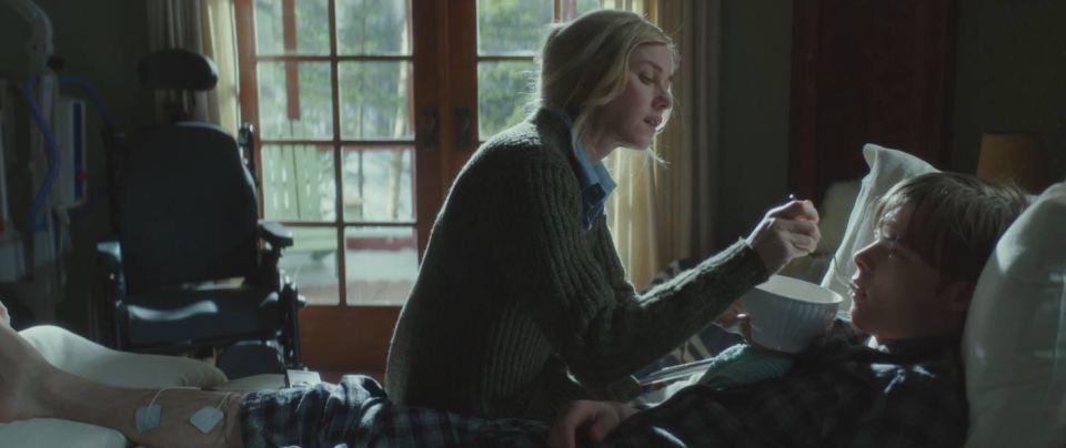 Shut In Trailer Screen Shot 1