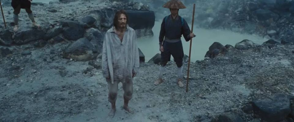 Silence Trailer Screen Shot 1