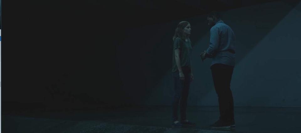 The Cirlce Feature Trailer Screen Shot 2