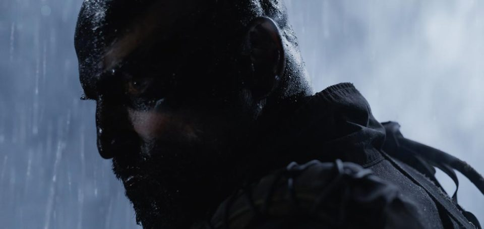 War for the Planet of the Apes Trailer Screencap