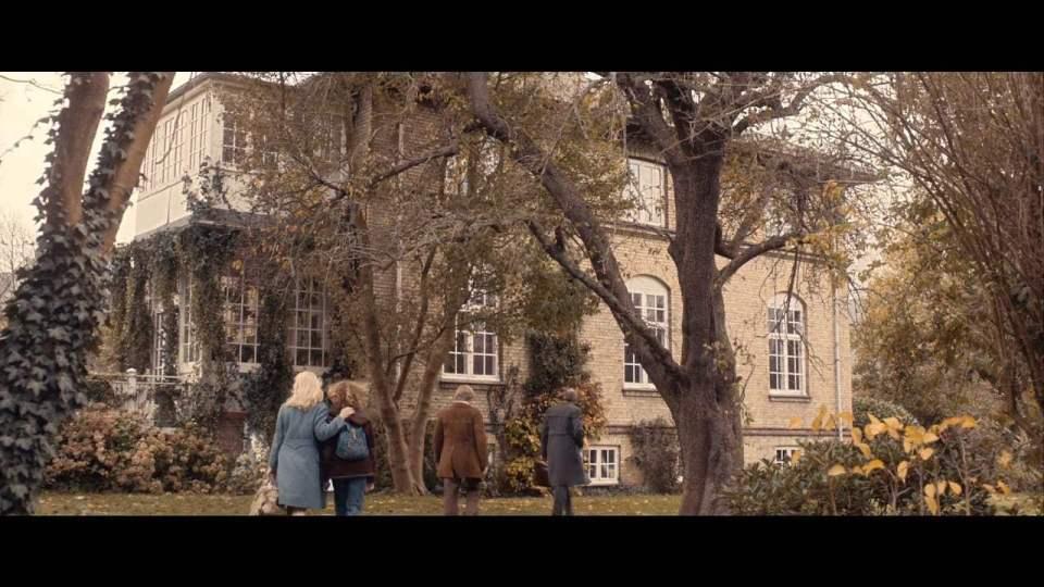 The Commune Trailer (2017) Screen Capture