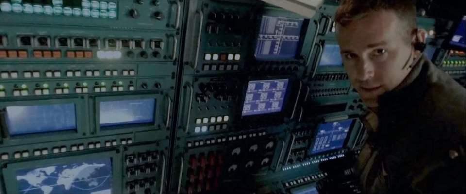 Life TV Spot - Extinction (2017) Screen Capture