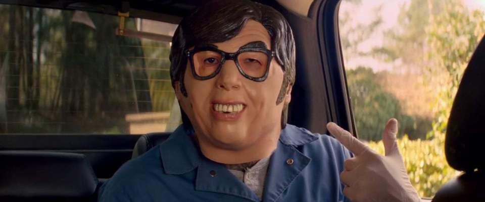 Baby Driver Trailer (2017) Screen Capture