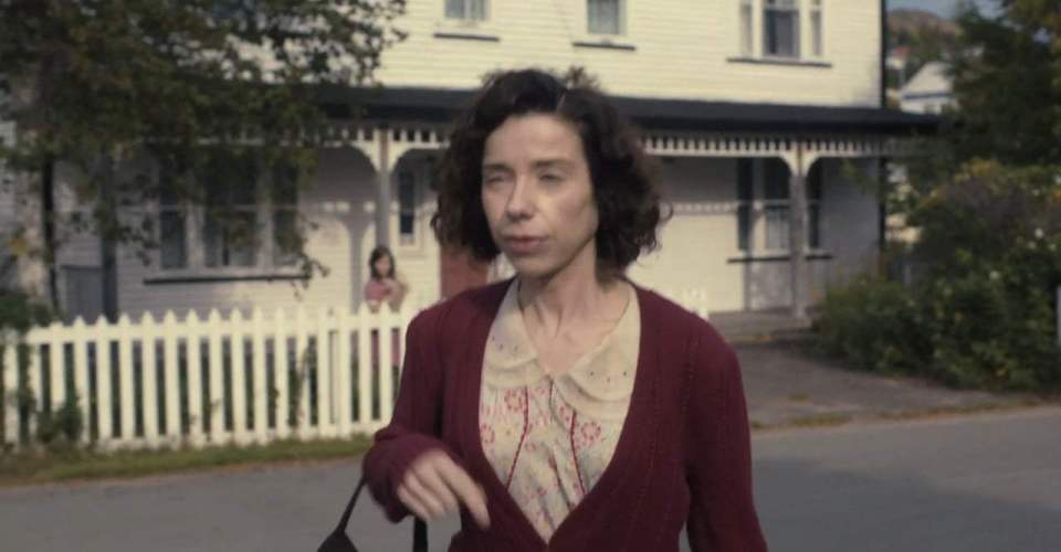Maudie TV Spot - Masterpiece (2017) Screen Capture