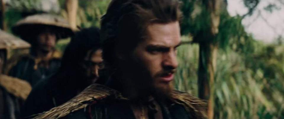Silence (2017) - Trample Screen Capture