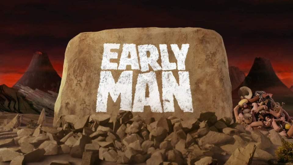 Early Man Teaser Trailer (2018) Screen Capture