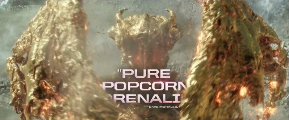 Power Rangers TV Spot - Must See (2017) Screen Capture