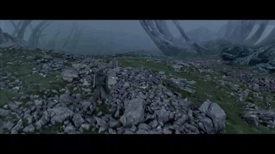 King Arthur: Legend of the Sword Twitter Spot - Great Rulers (2017) Screen Capture
